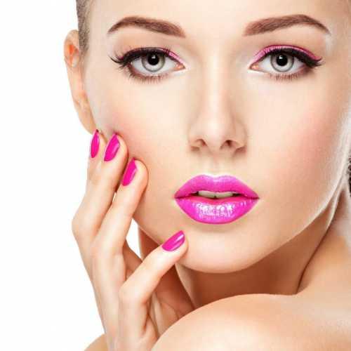 милый макияж, пошаговая инструкция по нанесения своими руками