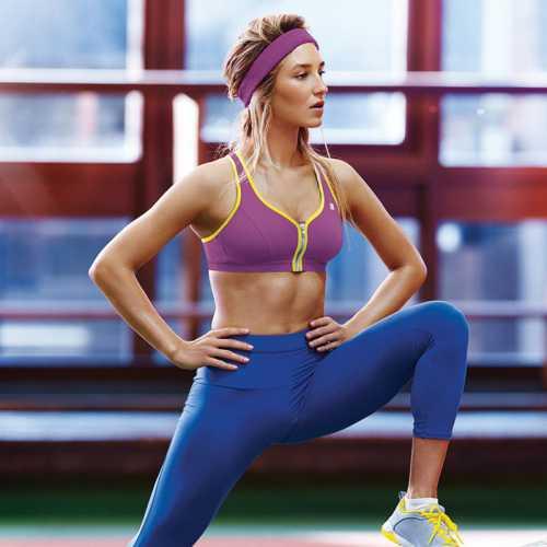 фитнес для начинающих: рекомендации и упражнения для новичков